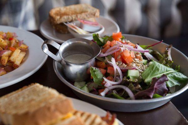 Rialto Cafe Hot Pots Nearbyreakfastrestaurantsbreakfast