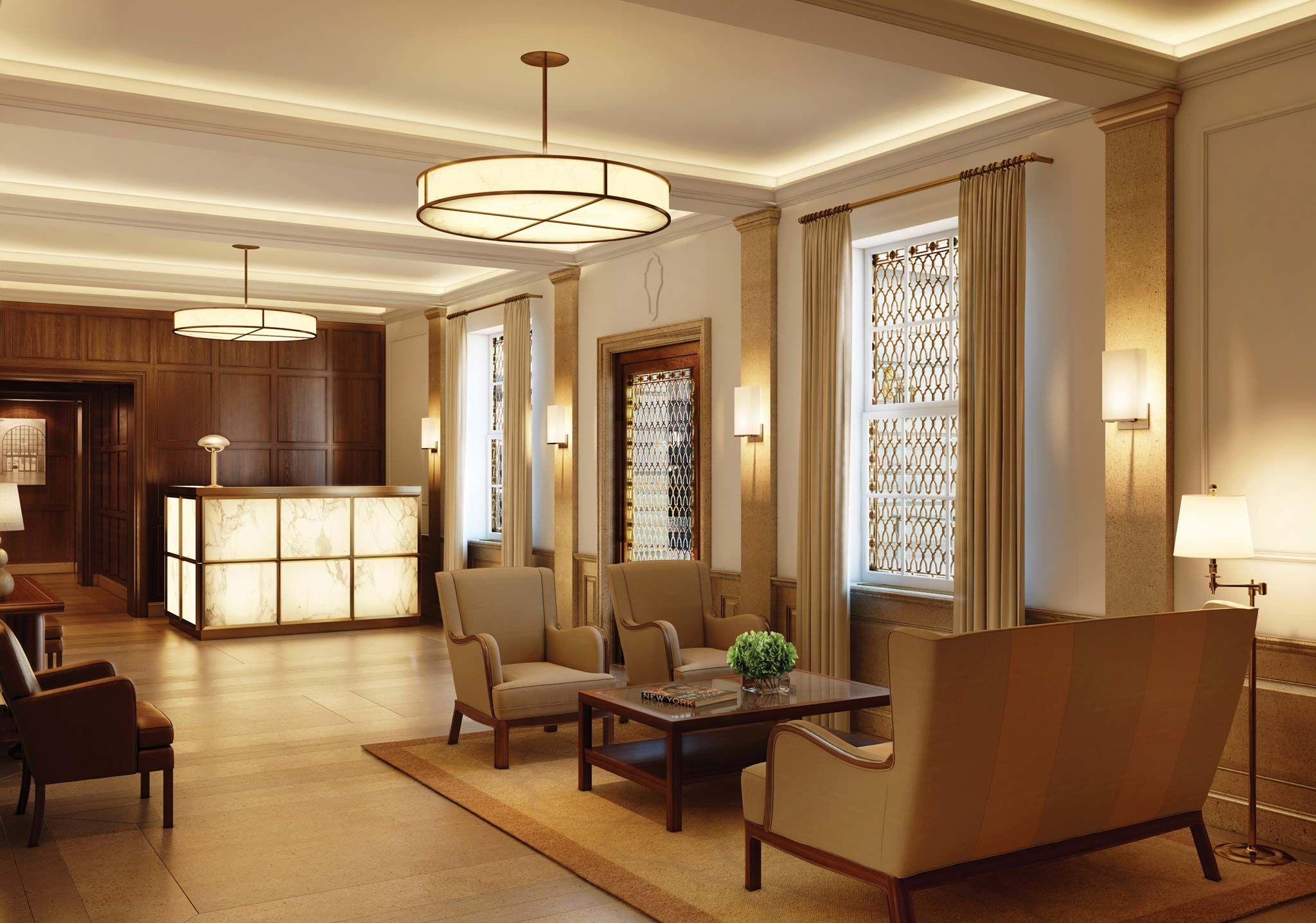 Luxury Upper East Side apartments lobby. Luxury Upper East Side apartments lobby   Harmony   Pinterest