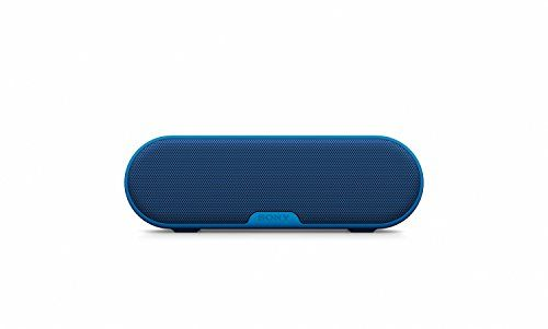 #techie #screen Bring the boom with this EXTRA BASS wireless #Bluetooth portable speaker that delivers deep, punching bass all day and night with up to 12 hours ...