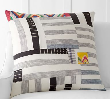 Love The Use Of Stripes Gt Pauline Boyd Patchwork Coastline