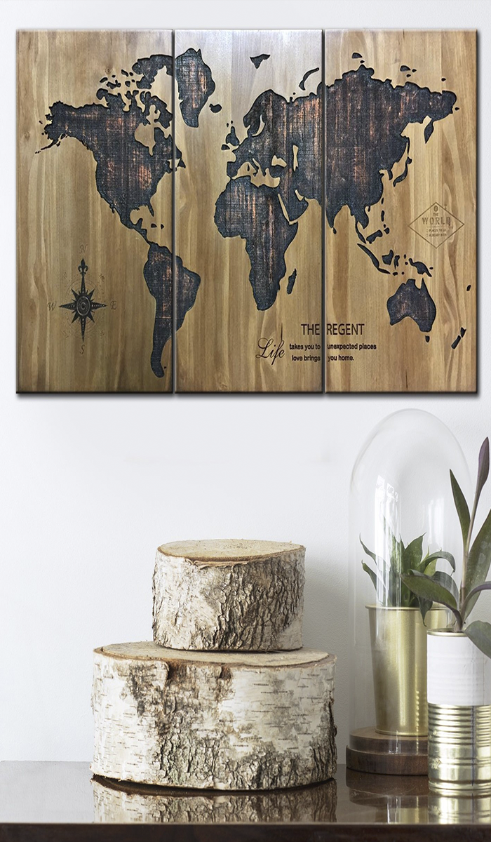 Custom Wood Engraved Sign Wood Carved Signs Pallet Wood Decor Wood Map Wall Art World Map Wood Art Carved Wood Signs Engraved Sign Carved Signs