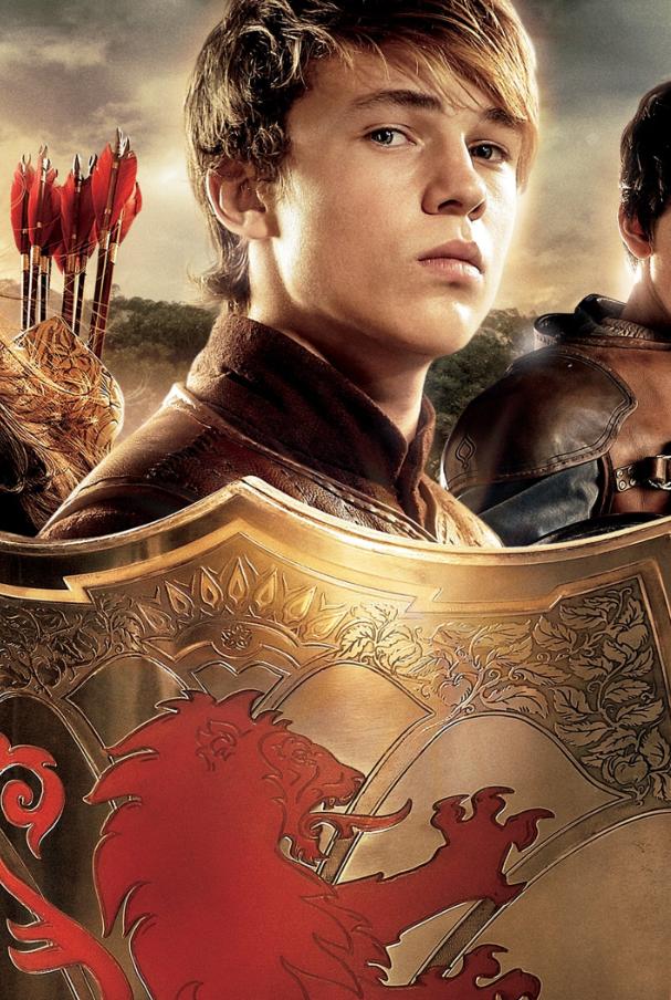 Hd Le Monde De Narnia Chapitre 2 Le Prince Caspian 2008 Film Complet En Francais