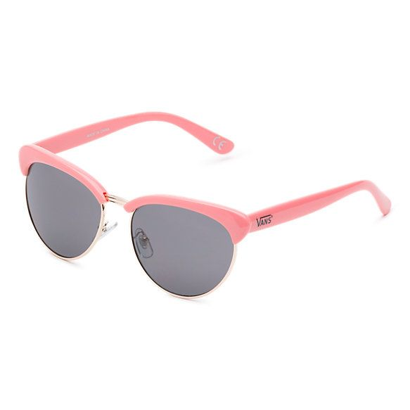 2b17b73a22 Semirimless Cat Sunglasses