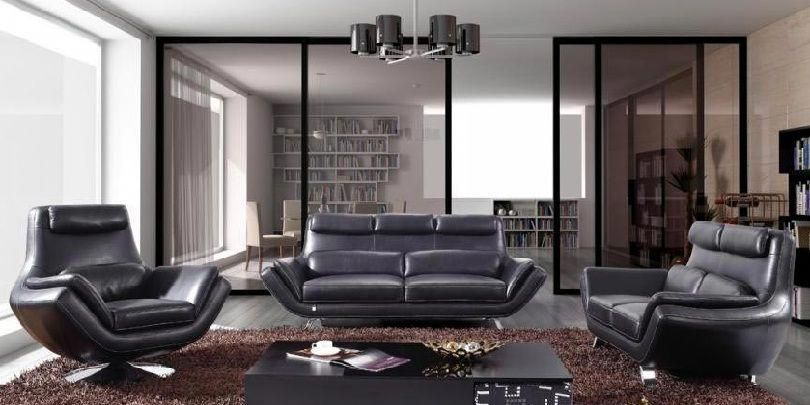 Awesome Black Leather Sofa Set Cheap A Few Black Leather Sofa Gmtry Best Dining Table And Chair Ideas Images Gmtryco