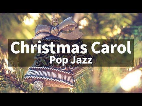 Christmas Pop Jazz instrumental / Carol Piano Collection - YouTube | С новым годом