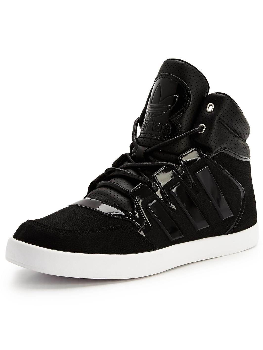 Dropstep Mens Trainers, http://www.very.co.uk/