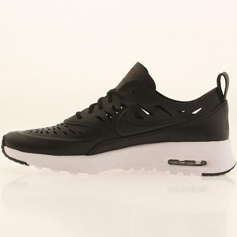 separation shoes db87a 7a489 Nike Women s W Air Max Thea Joli, BLACK BLACK-WHITE-BLACK   Fashion Sneakers