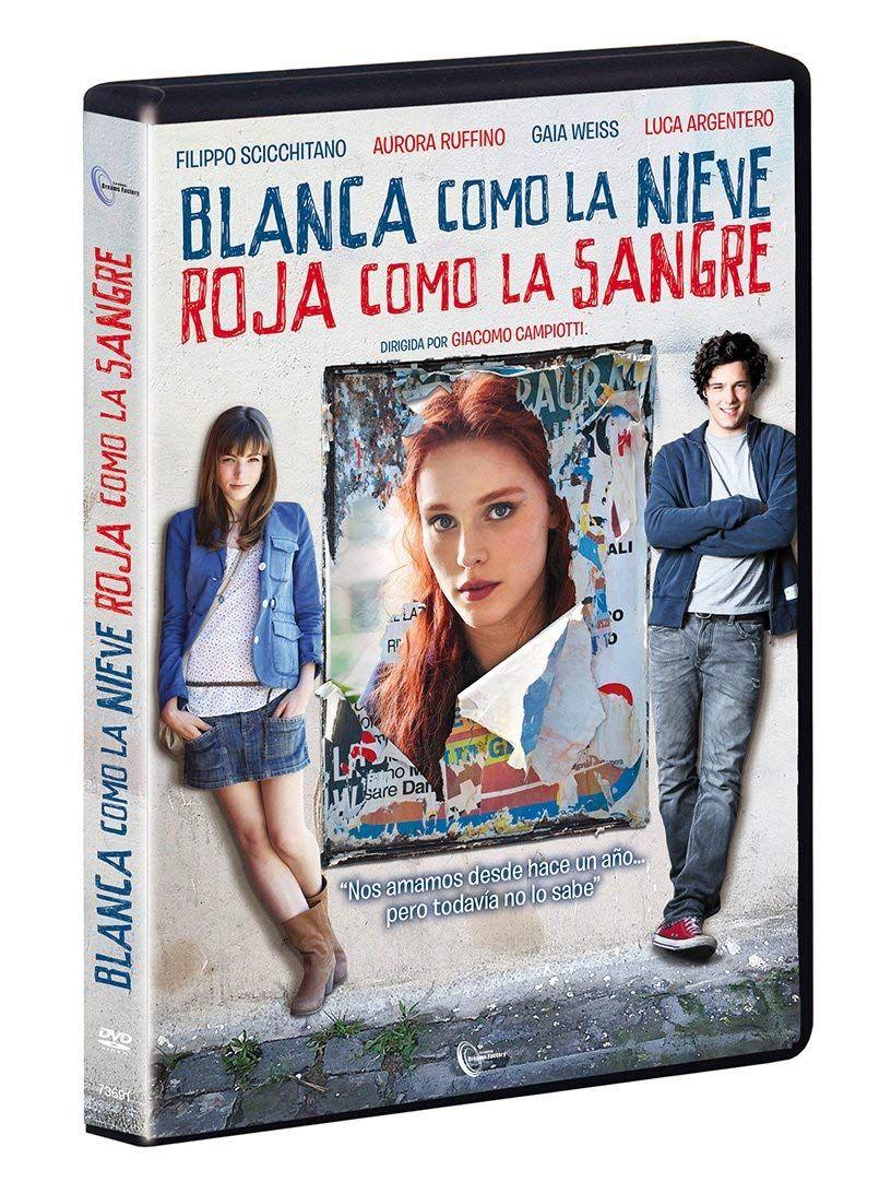 Blanca & Roja PDF Free Download