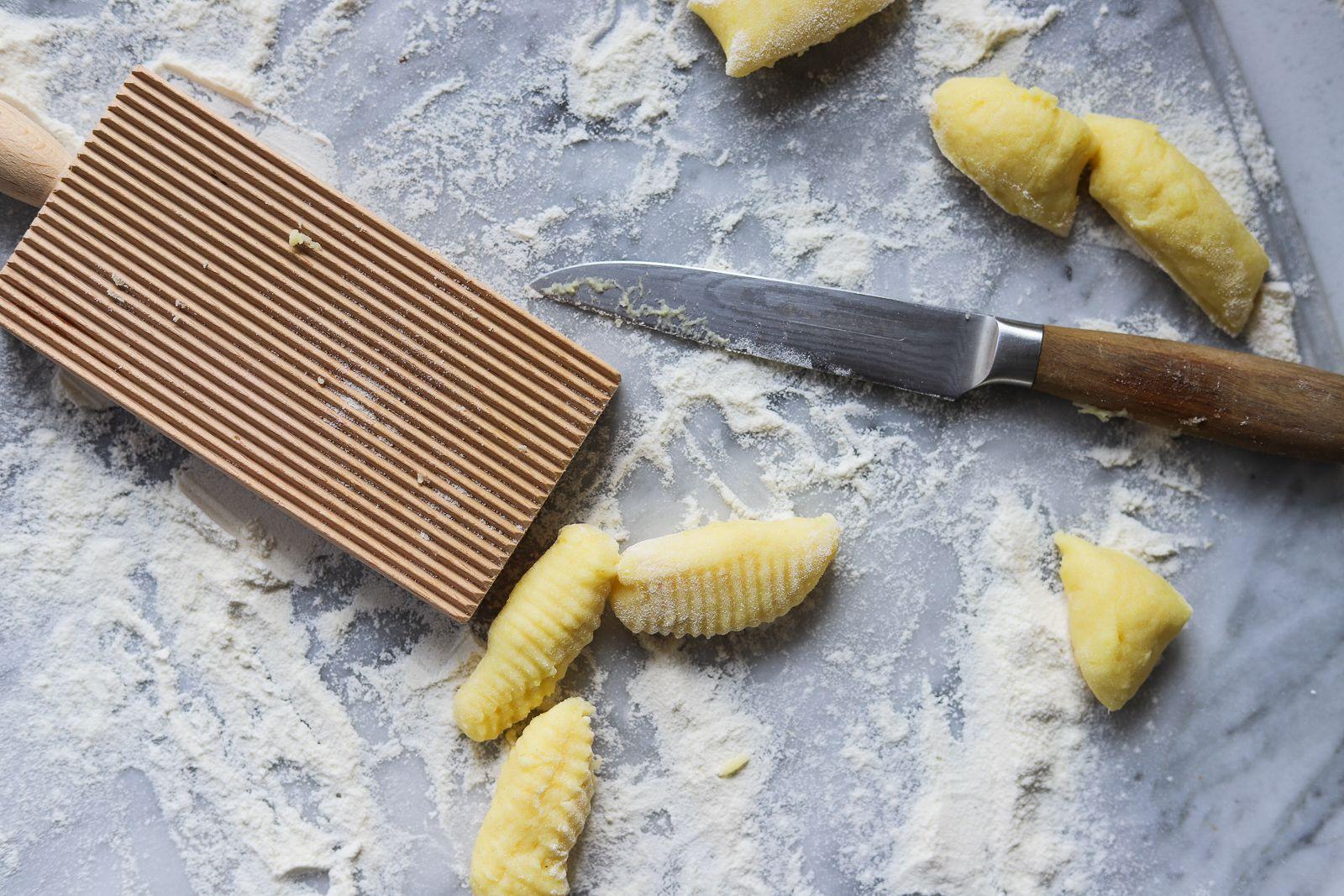 Najlepsze Gnocchi W Zyciu Jedyny Przepis Jakiego Potrzebujemy Krytyka Kulinarna Grill Pan Grilling Pan