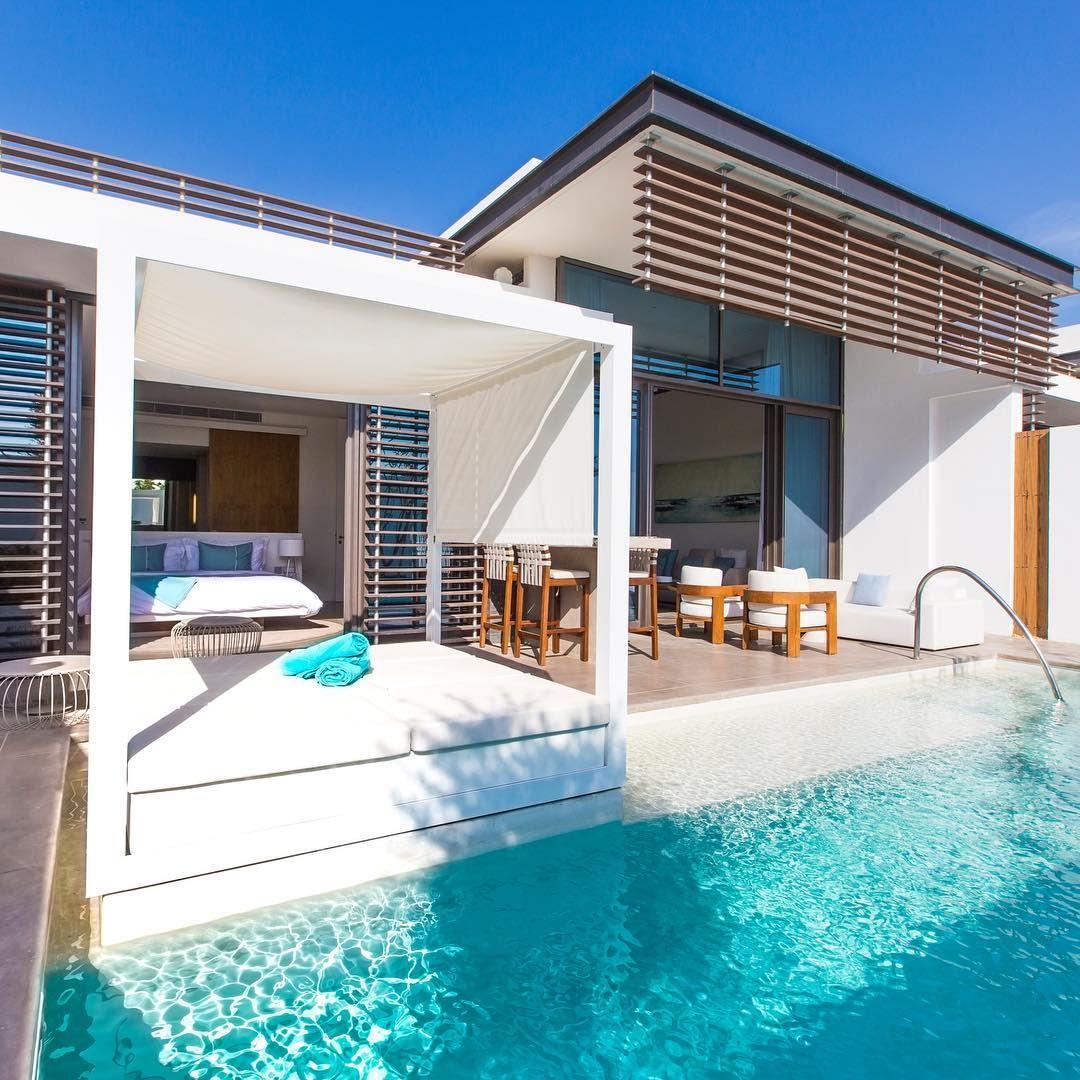 256 Likes 11 Comments Nikki Beach Resort Spa Dubai Nikkibeachhoteldubai