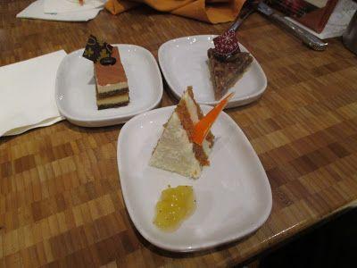 Chef JD's Cuisine & Travel Website Turnstile : JD's Scenic Southwestern Travel Destination Blog: The Aria Casino Resort ~ City Center, Las Vegas!