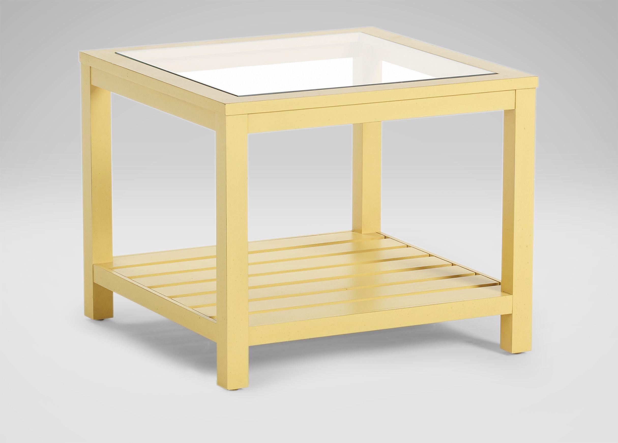Sidekick Bunching Coffee Table Table Small Coffee Table Coffee Table