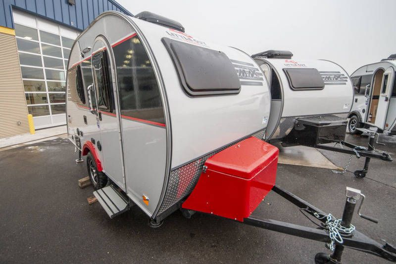 2019 Liberty Outdoors Little Guy MINI MAX, Travel Trailers