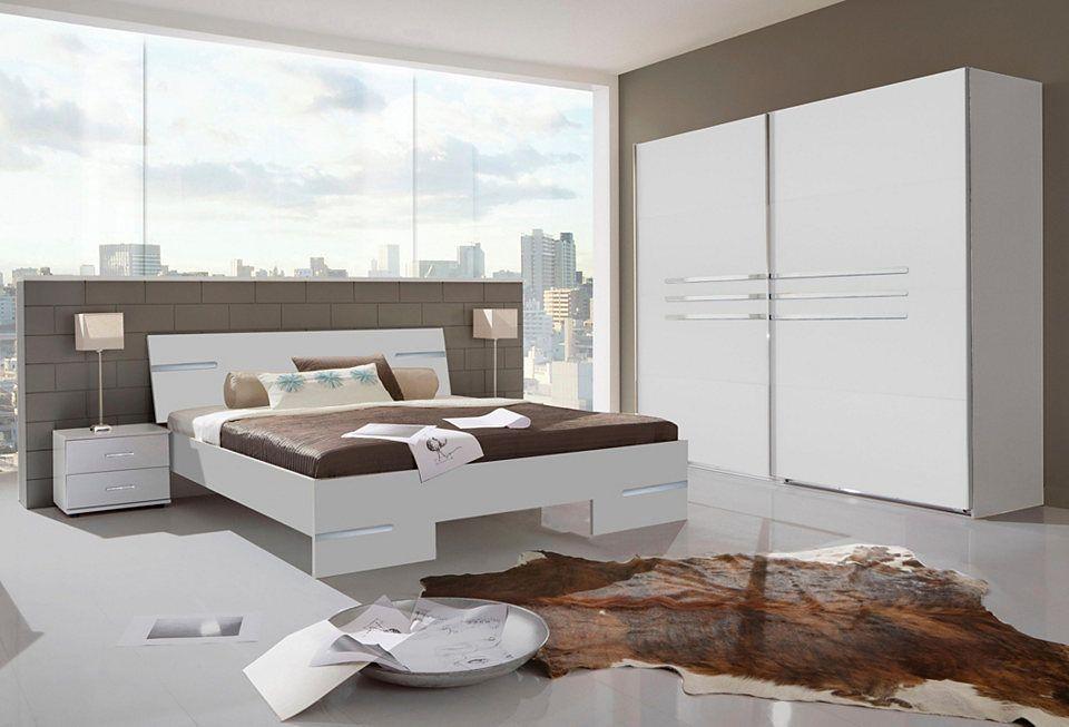 Wimex Schlafzimmer-Set ´´Kopenhagen´´ (4-tlg) Jetzt bestellen unter