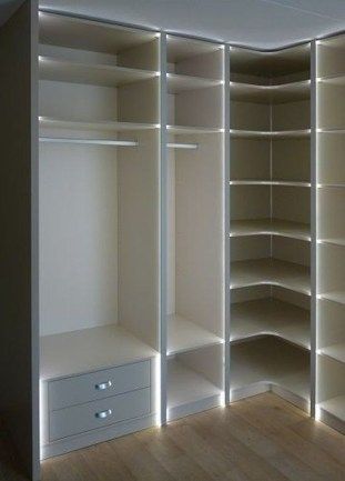 DIY Ideas To Building A Perfect Wardrobe For Yourself - Craft Keep