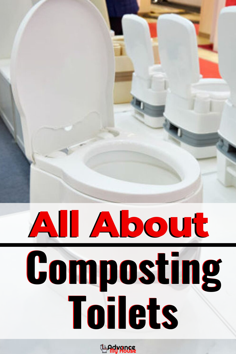 How Does A Composting Toilet Work Composting Toilet Toilet