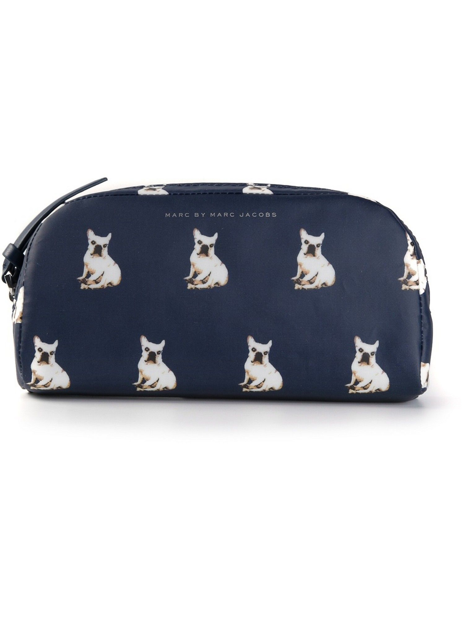 Neceser con bulldog - Marc By Marc Jacobs
