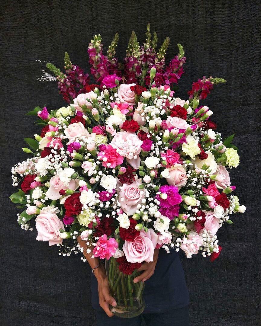 Ready.. Beautiful flowers at Nefertari Florist Same Day