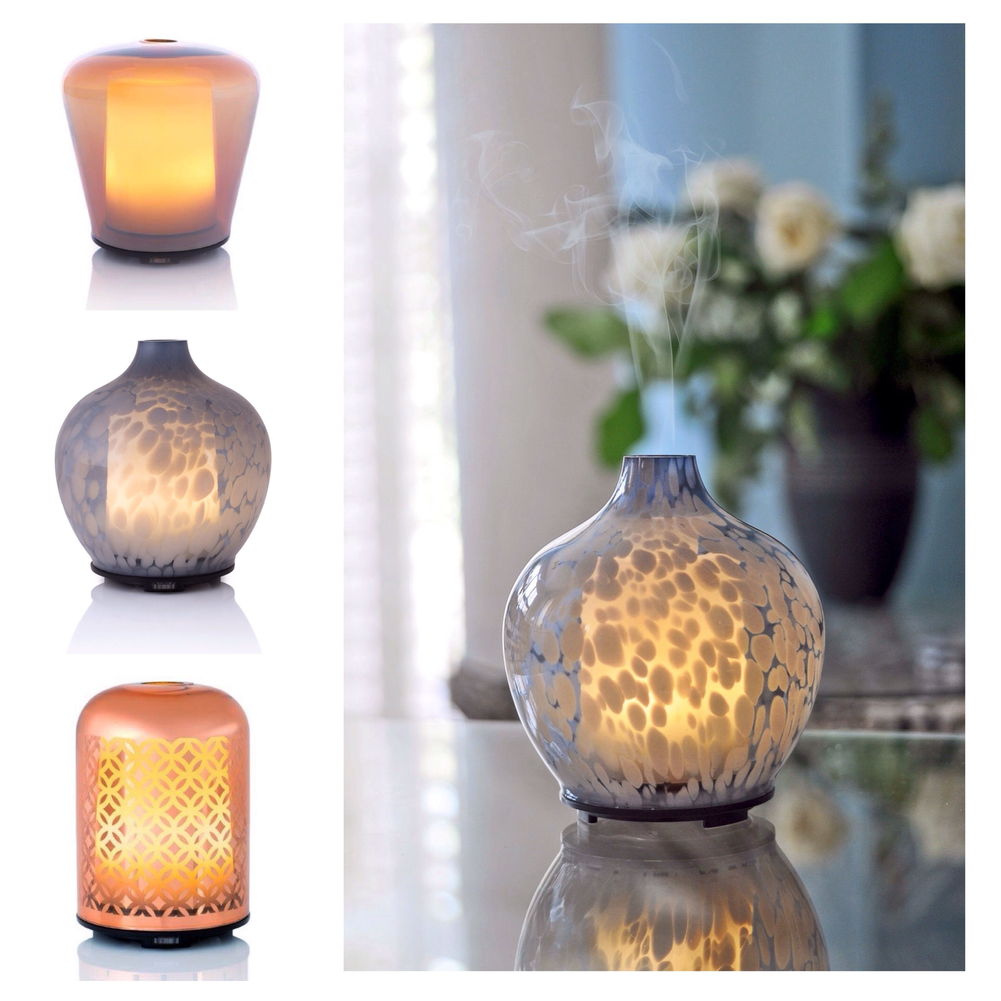 Madebyzen Nitrum Rosso Mercura Aroma Diffusers Add A Little Luxury To Your Home