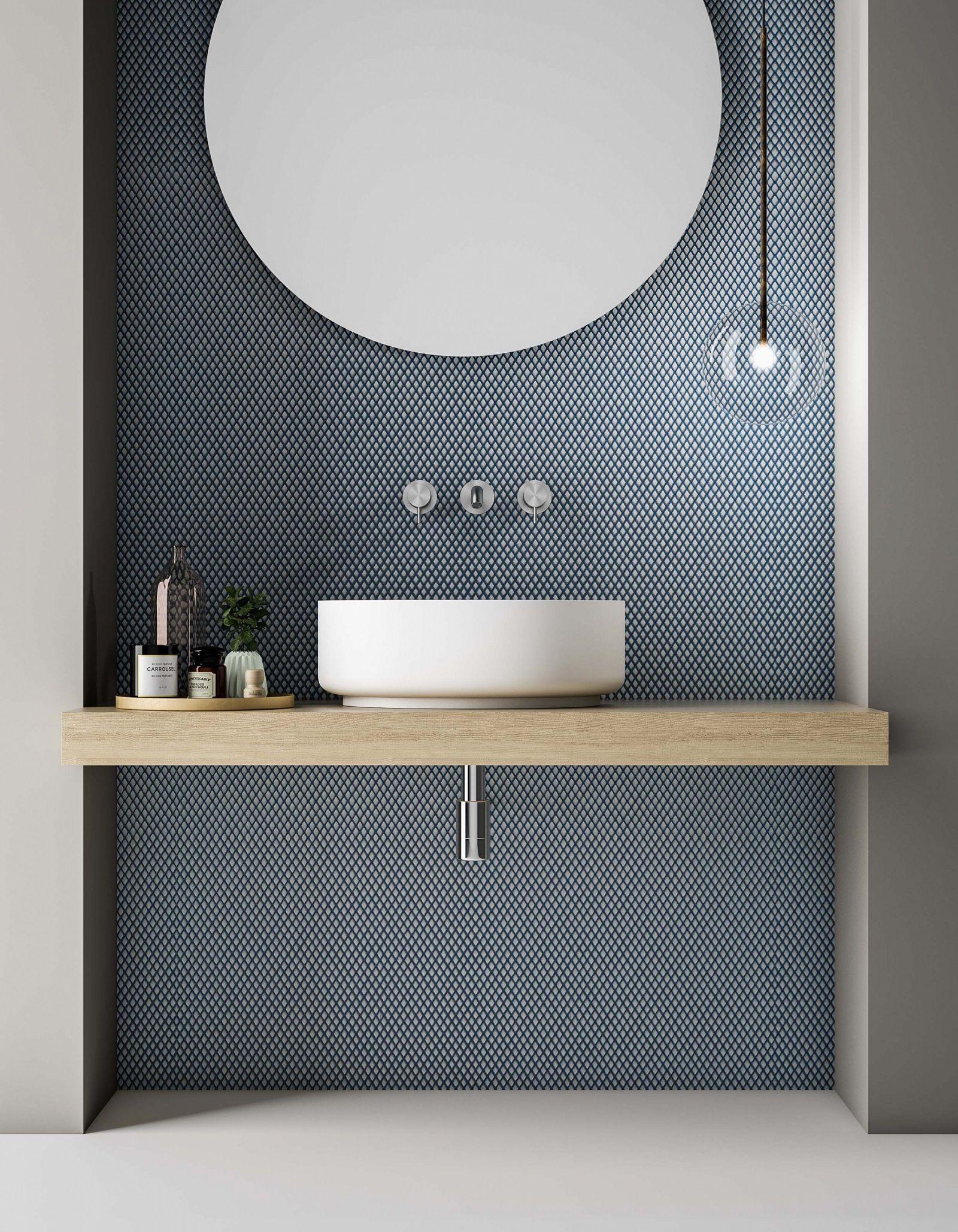 Photo of Lavandini da appoggio per il bagno trendy. Foto e descrizioni – CosediCasa.com