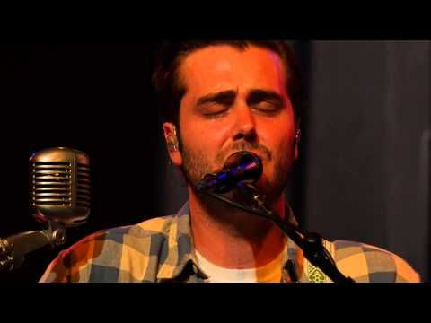 Lord Huron - The World Ender (Live on KEXP) - YouTube