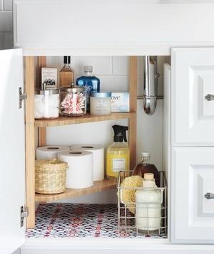 Bathroom Storage And Organizing Ideas Bathroom Storage Storage And Organization Home Organization