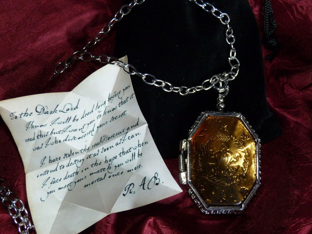Electronics Cars Fashion Collectibles Coupons And More Ebay Horcrux Locket Harry Potter Advent Calendar Harry Potter Calendar