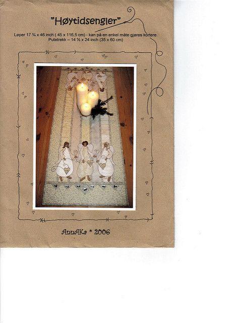 anjos lindos..... | neia marcom | Flickr