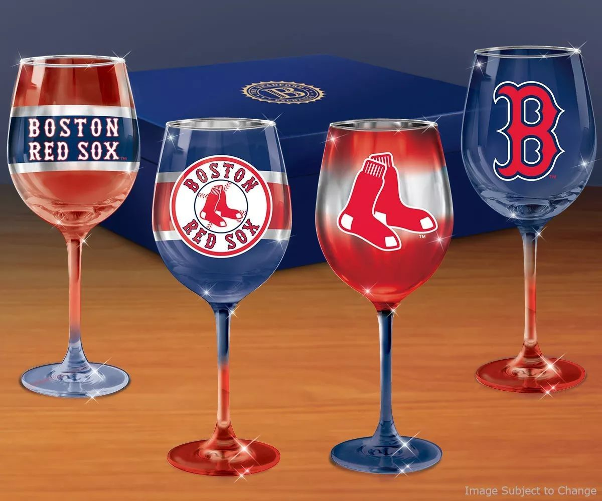 Bradford exchange red images red sox boston red