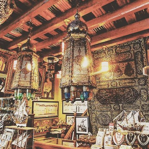 Souq Waqif, Qatar New post alert! Follow our blog alphabet lifestyle