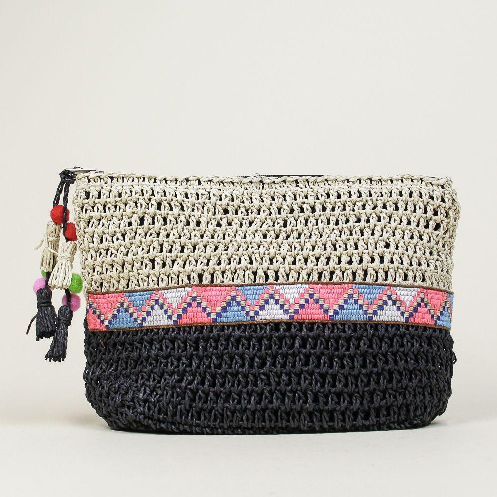 Ulanka :: Xaro SASTRE 9464 Negro | carteras mochilas bolsos ...