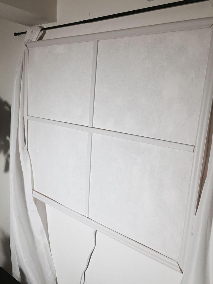 Cómo hacer una ventana falsa para el sótano | tardis | Pinterest ...