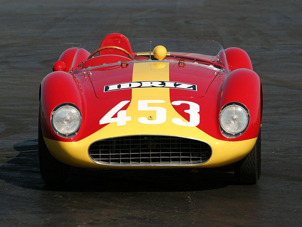 Ferrari GTB Turbo Ferrari, Sports car, Concept cars
