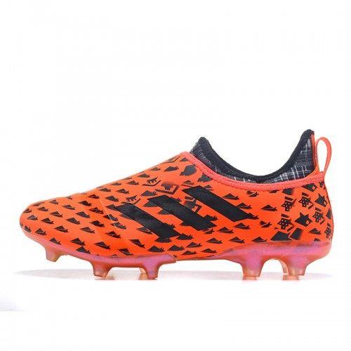 0ba4e5e7048dd Adidas Glitch 17 FG - Comprar Adidas Glitch 17 FG Naranja Botas De Futbol