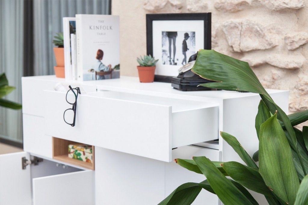 Aparador minimalista Aparador de diseño Mueble de diseño Mueble - mueble minimalista