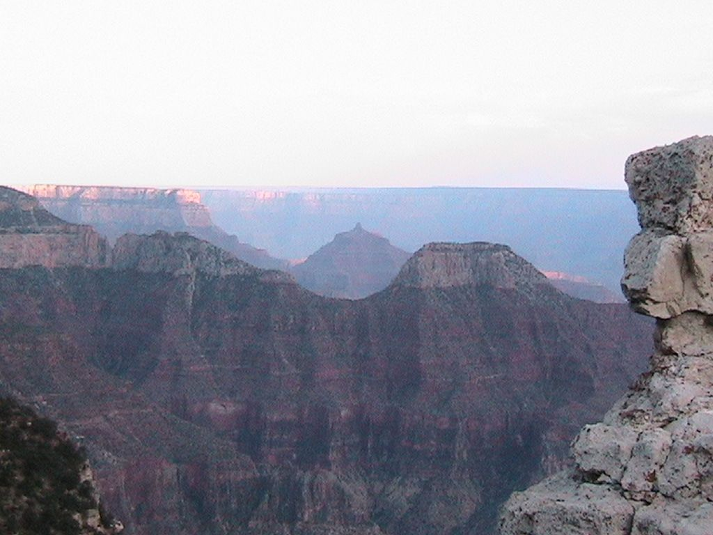 Amazing Views Grand Canyon