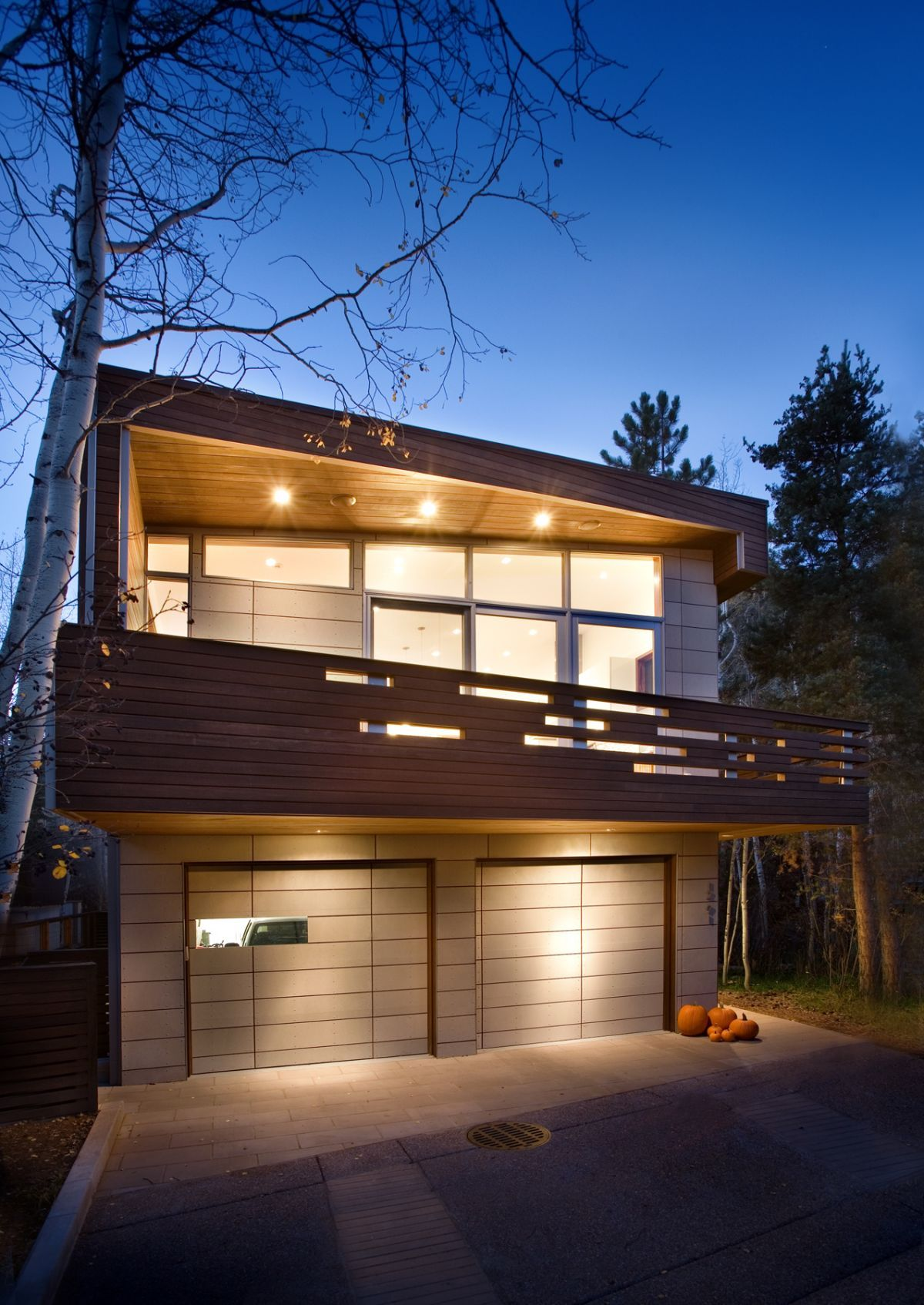 The kendrick house by studio b architects modern spaces i love