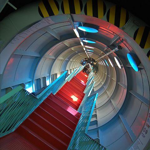Atomium, visites pour groupes