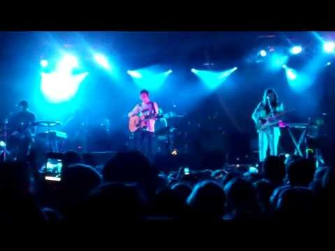 I don't know if a video will work on Pinterest, but...I guess you can link out to my blog to watch it. MGMT @ Pozo Saloon, Pieces Of What, 7 August 2011. Pure Magic. I highly recommend that you take a looksie. #MGMT