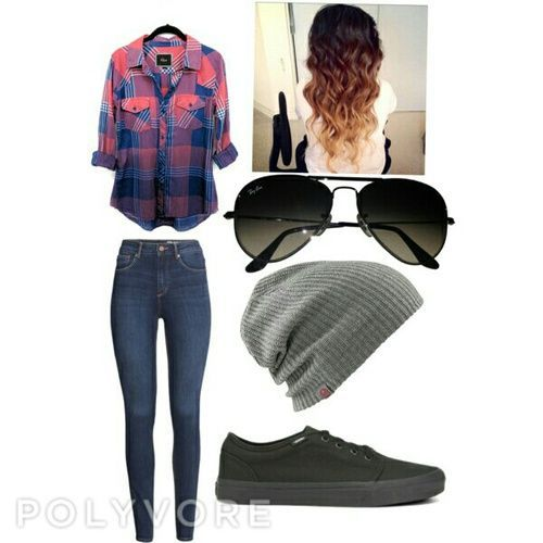 Fashion (polyvore on we heart it)