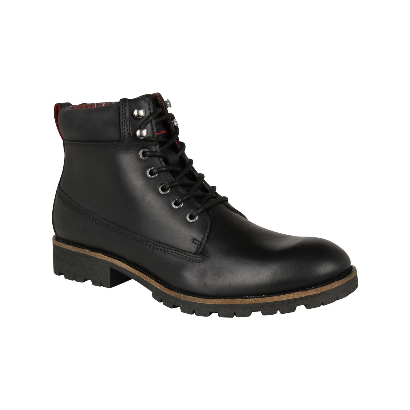afe873d679e Tommy Hilfiger Houston 2A Mens Boots | USC.co.uk | Shoes | Boots ...