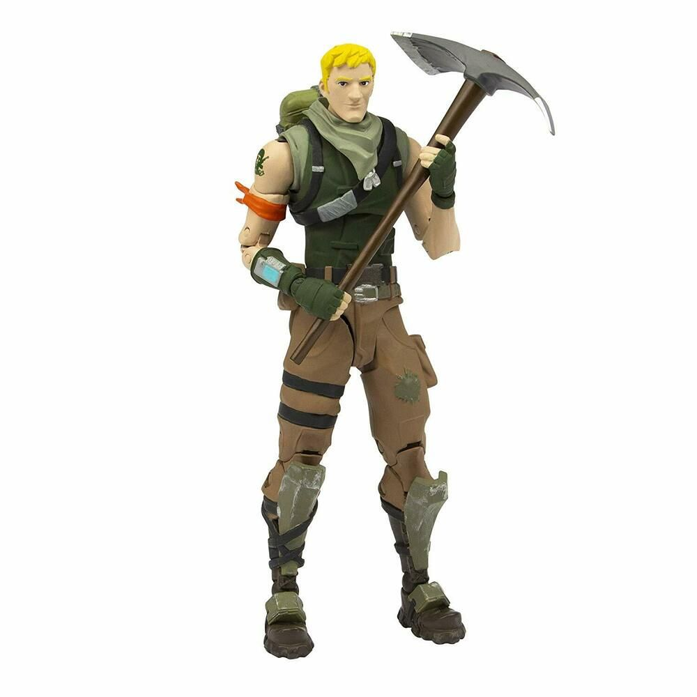 Mcfarlane Toys Fortnite Jonesy Premium Action Figure Pre Order Price Guarantee Mcfarlanetoys Figurine Et Jeux