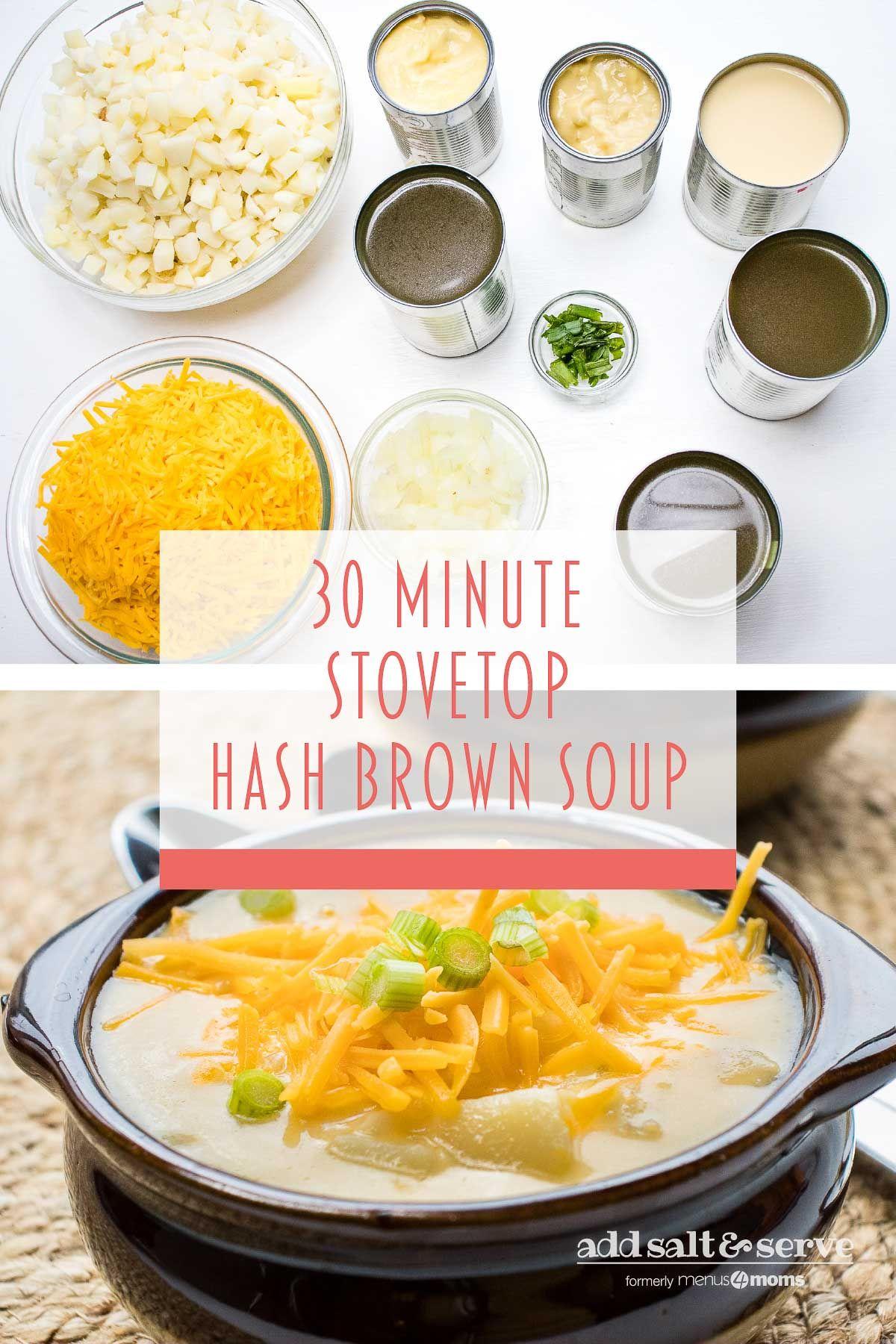 how to cook frozen hash browns in instant pot