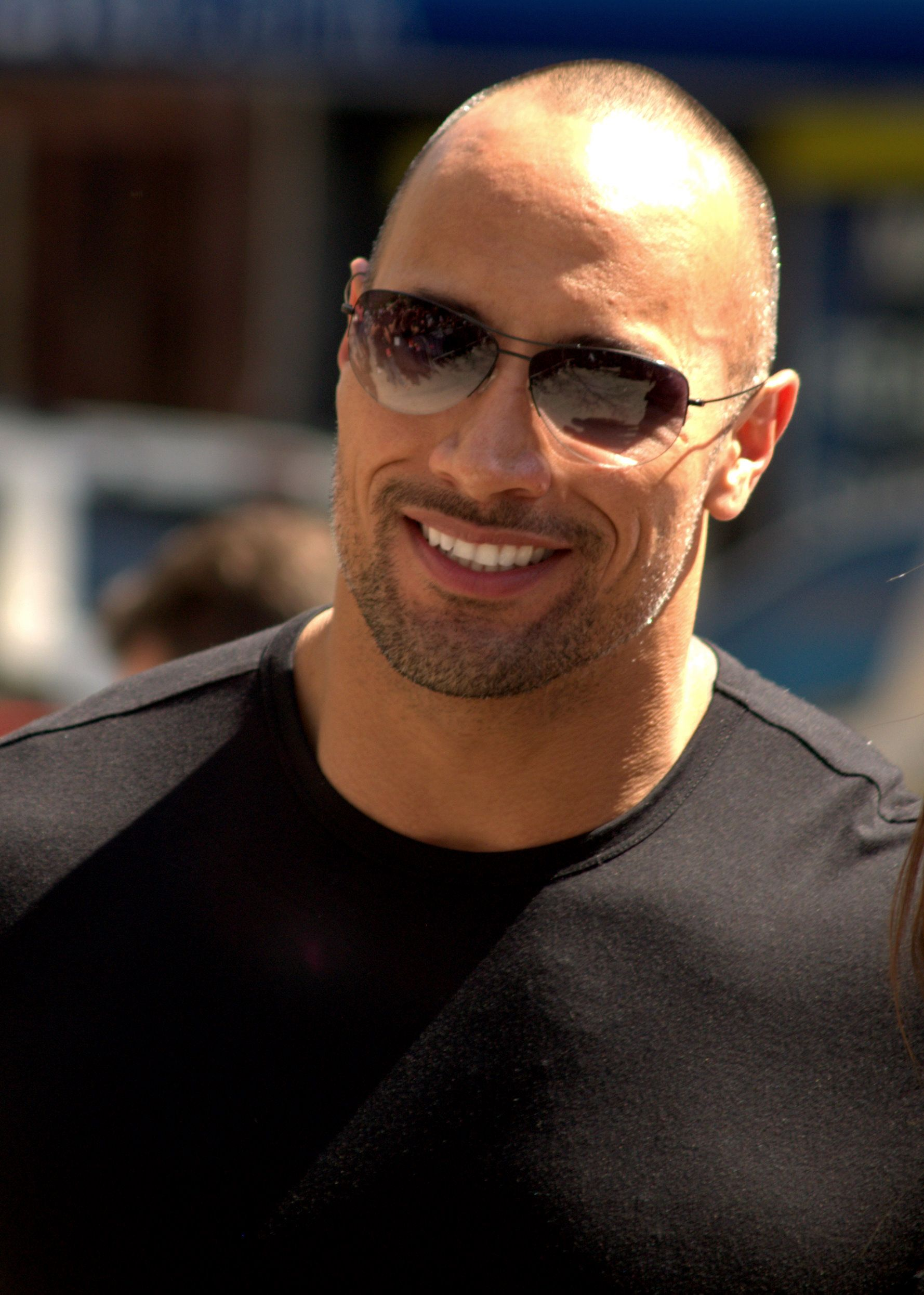 Forum on this topic: Dwayne The Rock Johnson Shared the Sweetest , dwayne-the-rock-johnson-shared-the-sweetest/