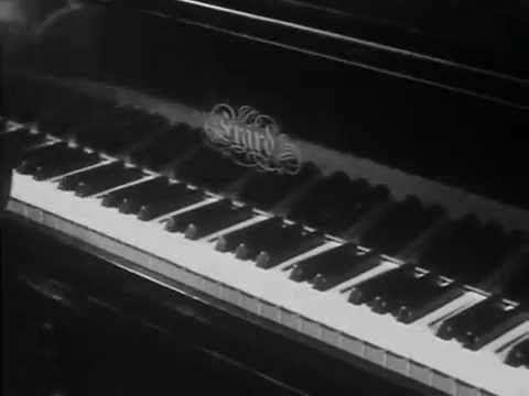 1936 Le Roman d'un Tricheur (opening Titles) - YouTube