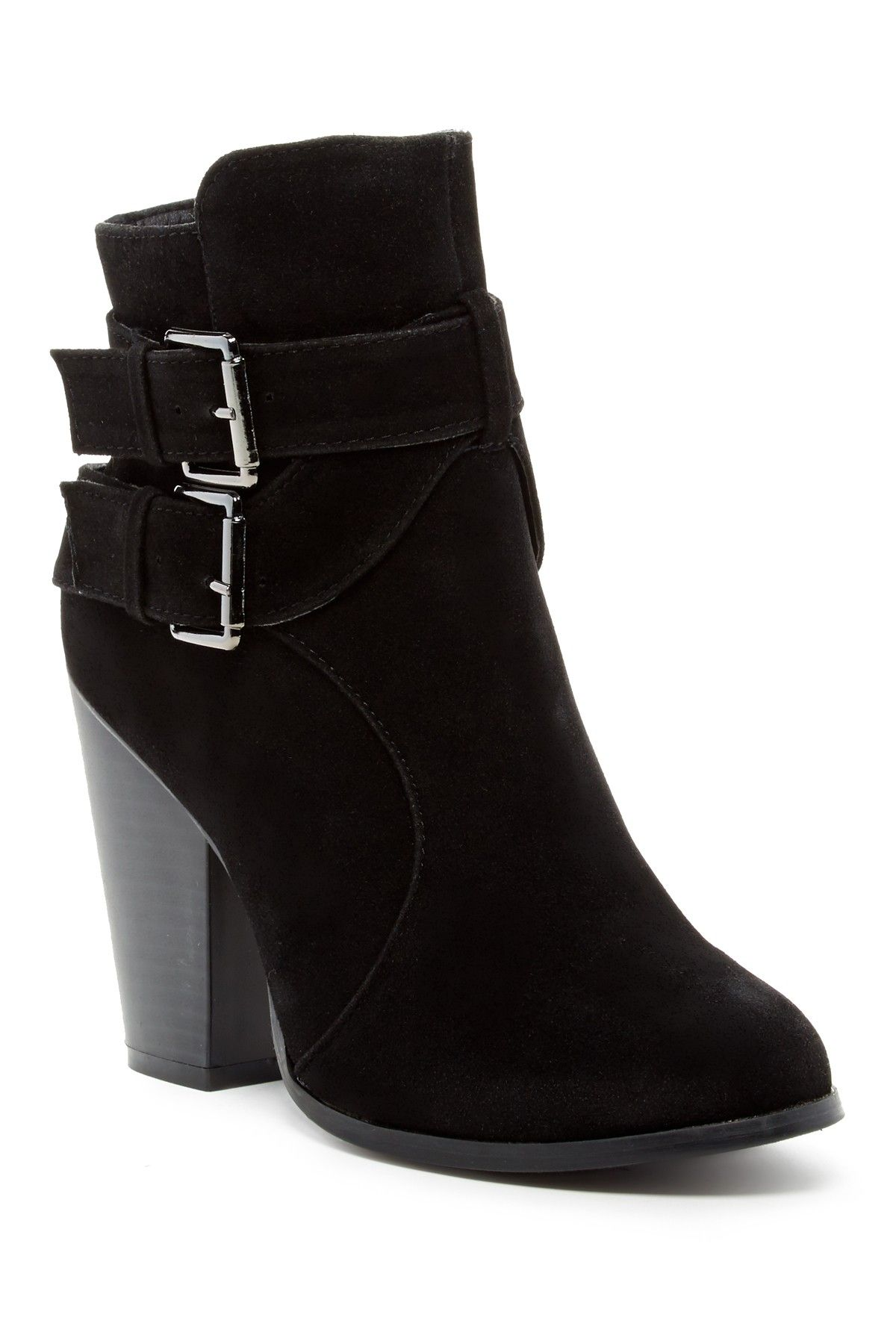 Max Bootie by Chase & Chloe on @HauteLook