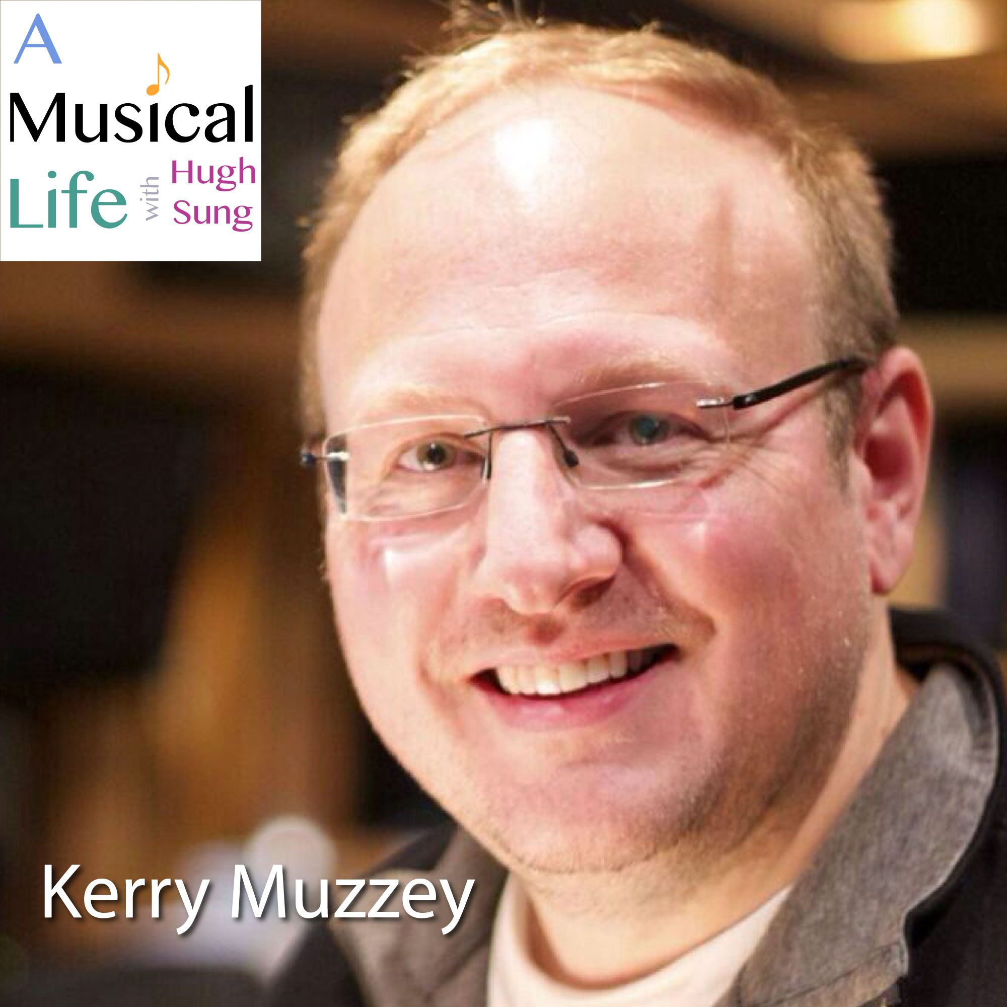 """Kerry Muzzey, modern classical and film composer for """"The Seer"""", a new documentary by director Laura Dunn and executive producers Robert Redford and Terrence Malick that just premiered at the 2016 SXSW film festival."""