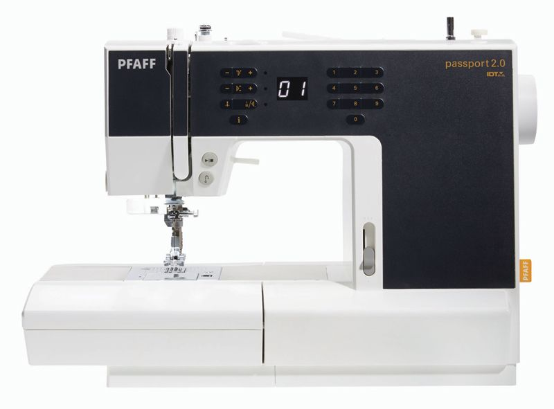 The Journey Starts Now Imagine A Sewing Machine Compact Enough To Adorable Imagine Sewing Machine