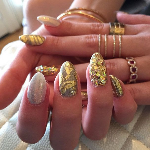 Check out the cute, quirky, and incredibly unique designs that are inspiring the hottest nail art trends.