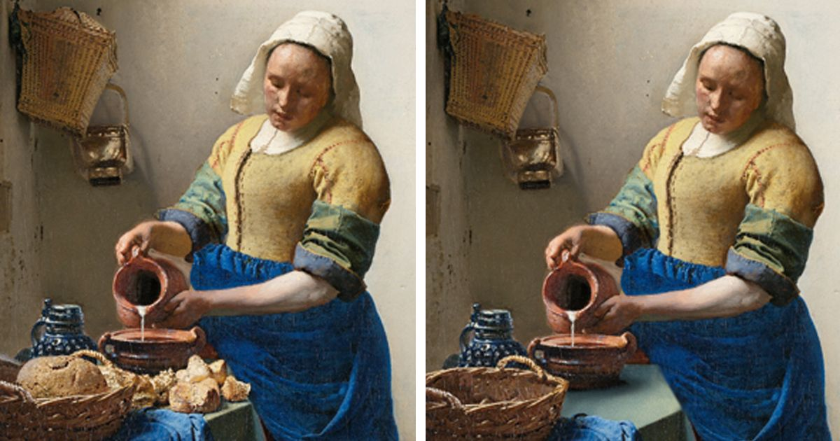 gluten free art museum lets you enjoy famous artworks without gluten